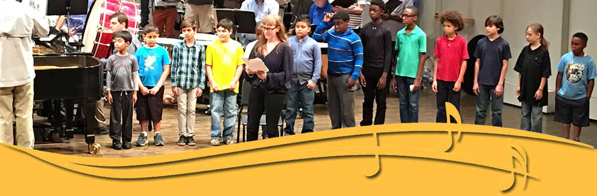 Donate to the Greater New Orleans Youth Orchestras